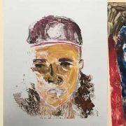Syme student art 2017